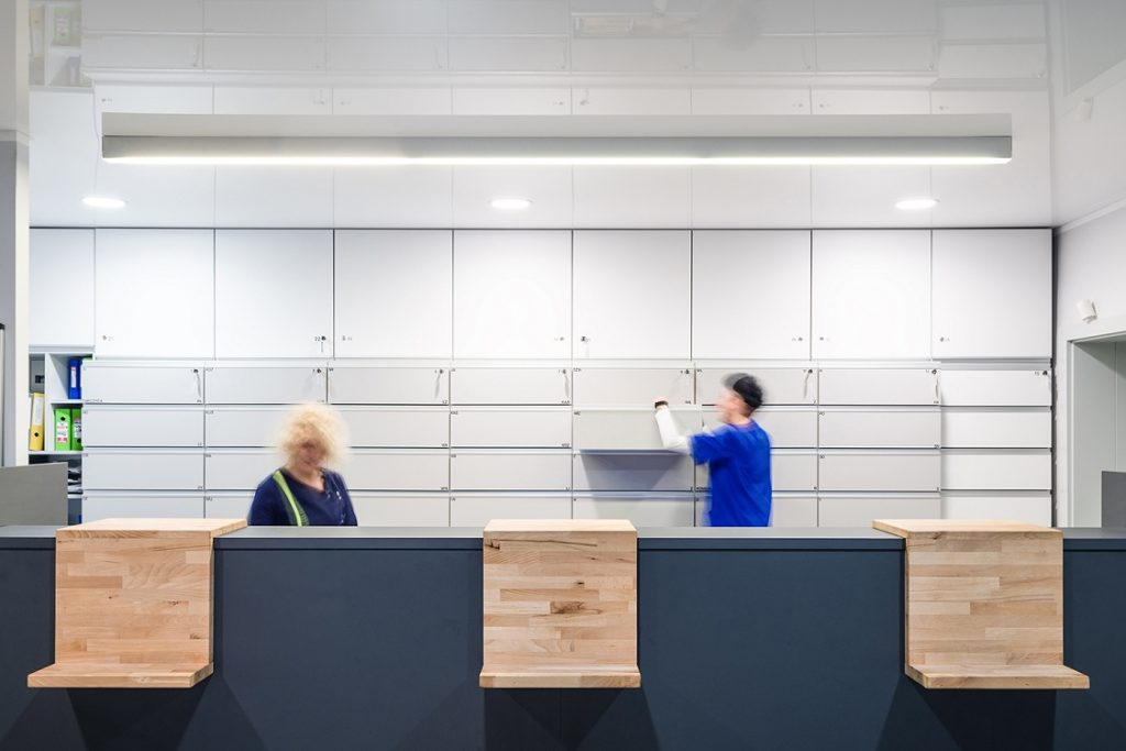 commercial interiors sheffield