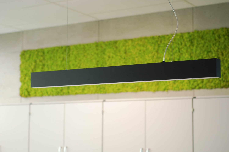 10 Detail moss concrete pendant lighting