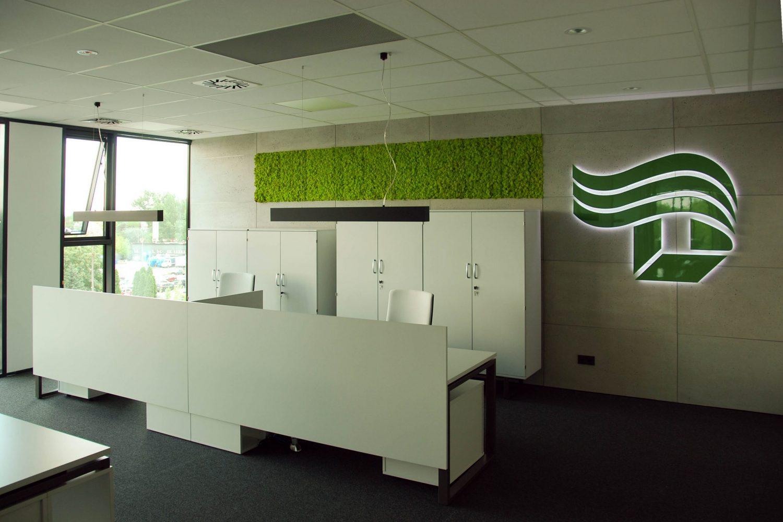 4 Office design haven studios